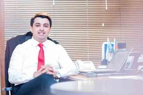 Prezidentin Neftçalaya icra başçısı təyin etdiyi 31 yaşlı gənc kimdir? - DO ...