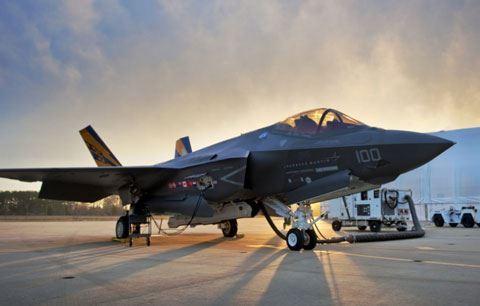 ABŞ Yaponiyaya 23 milyard dollara F-35 qırıcıları satır