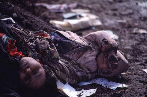 Живой свидетель трагедии в Ходжалы: На моих глазах убили мою тетю и ее ребенка - ИНТЕРВЬЮ