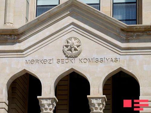 Müsavat Partiyasının rayon təşkilatının sədrinin deputatlığa namizədliyi qeydə alınmadı