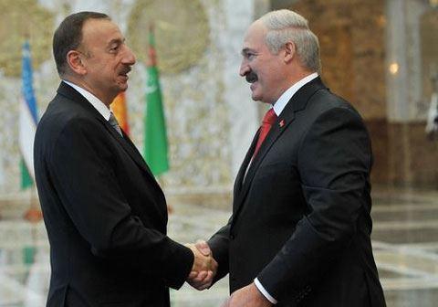 Lukaşenko  -