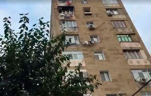 Azərbaycanda tanınmış futbolçunun bacısı intihar etdi