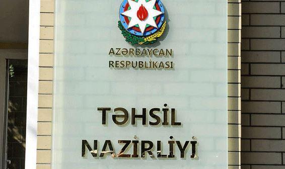 Tərtərdə 1 müəllim qəlpə yarası alıb, 11 məktəb dağıntılara məruz qalıb - RƏSMİ