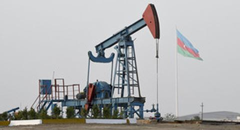 Azeri Light price nears $41