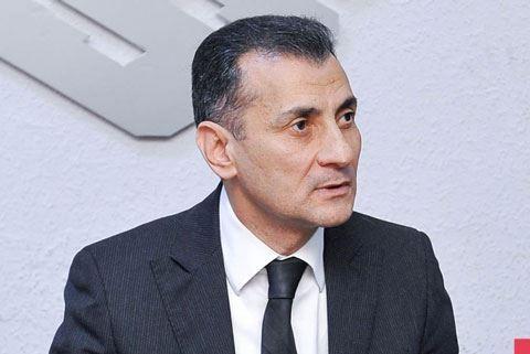 """Mirşahin: """"İnanmıram, Azərbaycanda mənim qədər söyülən ikinci bir həmkarım var"""""""