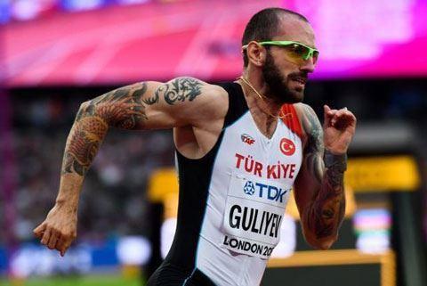 Рамиль Гулиев стал первым в Дохе и завоевал лицензию на Токио-2020