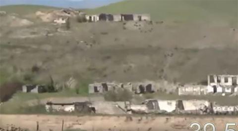 İşğaldan azad olunmuş ərazilərin əhalisinin sayı açıqlanıb