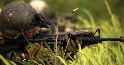 Armenia violates ceasefire 17 times throughout the day