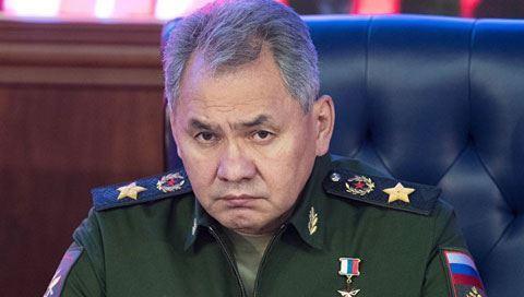 Rusiyanın Müdafiə nazirinə COVID-19-a qarşı peyvənd vuruldu