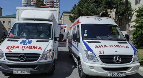 Yevlax rayon sakininin ölümü dəm qazından olmayıb - YENİLƏNİB