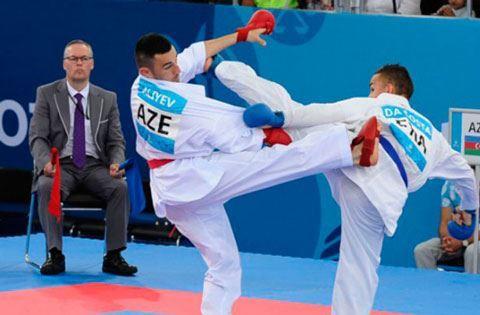 Karate üzrə Azərbaycan çempionatının keçiriləcəyi vaxt açıqlandı