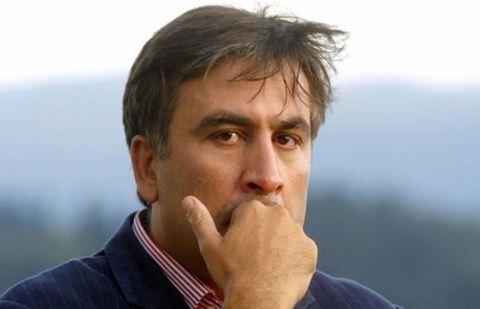 Saakaşvili'den ilginç iddia: 5 devlete bölünecek!