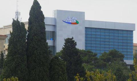 AzTV 9 əməkdaşını oğurluqda ittiham edərək işdən çıxardı
