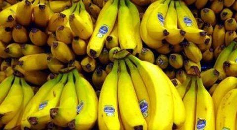 Bu bananlardan uzaq durun - SƏBƏB