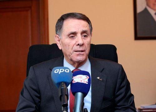 Новруз Мамедов: Азербайджан активно участвует во всех глобальных платформах для вклада в укрепление международного мира