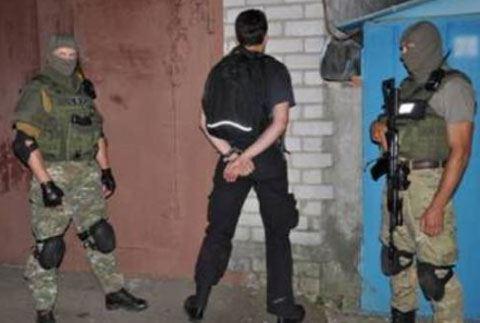 Rusiya ordusuna aid məxfi radiostansiyanı ABŞ-a göndərən azərbaycanlı həbs edildi