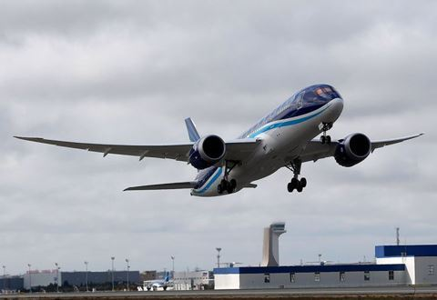 AZAL opens sale for special Baku-London-Baku flights