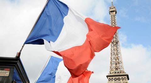 Fransada partlayış baş verib