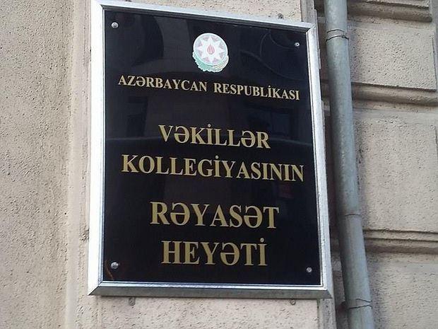 Azərbaycanda Vəkillər Kollegiyasının üzvü külli miqdarda dələduzluqda ittih ...