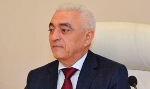 Baba Rzayevə ağır itki üzv verdi