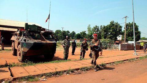 Nigerdə hərbi qarnizona hücum edilib – 70 ölü