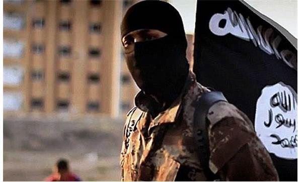 İŞİD-in əsas rəhbərlərindən biri həbs edildi - FOTO