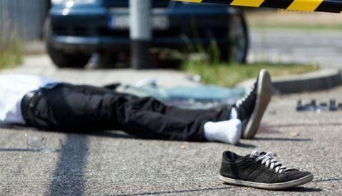 İsmayıllıda piyadanı vurub öldürərək hadisə yerindən qaçan sürücü tutulub - RƏSMİ