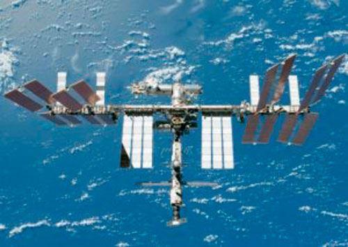 NASA kosmosda törədilən ilk cinayət barədə xəbər verdi