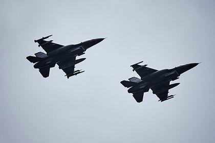 13 yaşında çocuğun şakası nedeniyle iki savaş uçağı havalandı