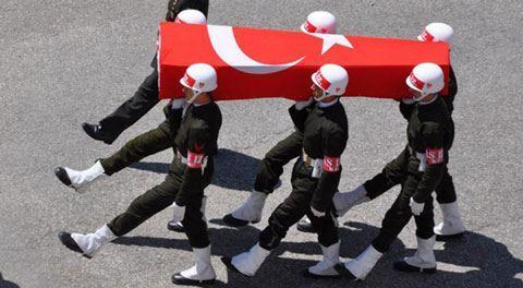 Suriyada Türkiyənin iki əsgəri şəhid oldu