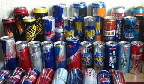 Energetik içkilərin satışı və saxlanılmasında uşaq əməyindən istifadə qadağan edilir