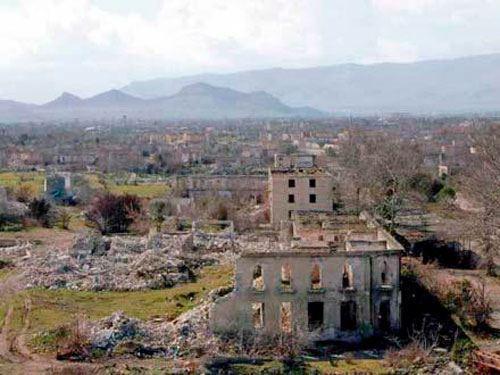 Kəlbəcər rayonunun işğalından 27 il ötür