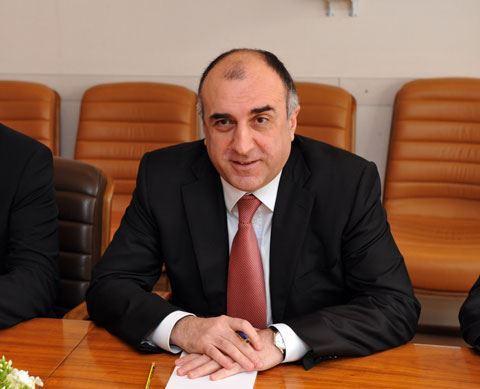 Эльмар Мамедъяров продолжил с Ереваном риторический спор