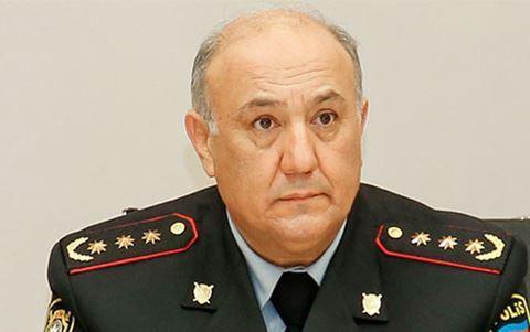 """""""Sürücülər yol polislərinə başqa şey təklif edirlər"""" - Vaqif Əsədov"""