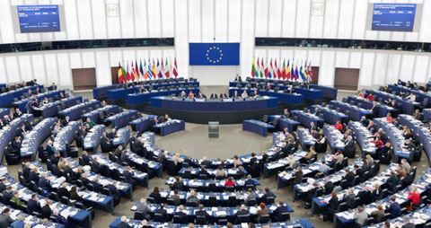 European Parliament fails to elect President in the first round of voting