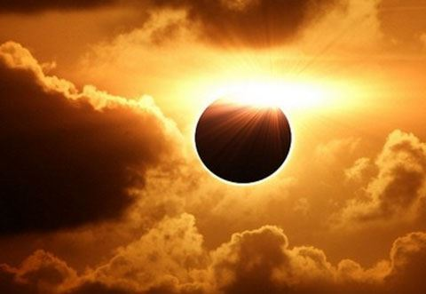 Full solar eclipse occurs for the second time this year