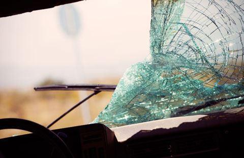 В России в аварии погибли азербайджанцы