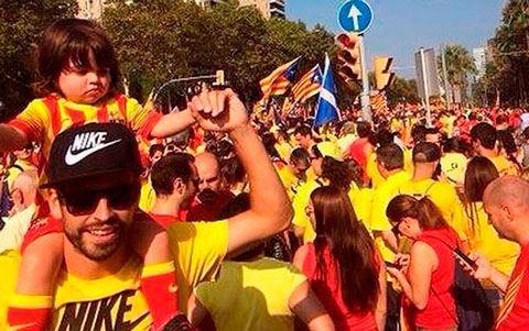 Kataloniya İspaniyadan ayrılmaq üçün yenidən referendum keçirmək istəyir