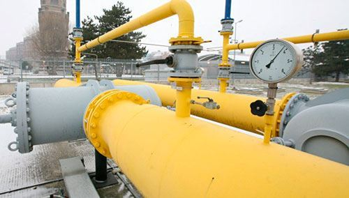 Azerbaijan consumes 3.6 bcm of gas in Q1