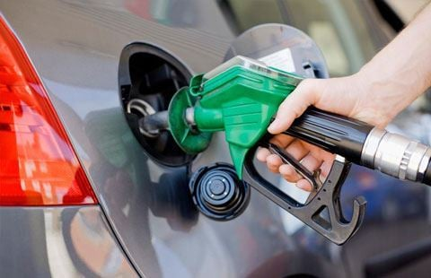 Gasoline AI-95 price rise in Azerbaijan