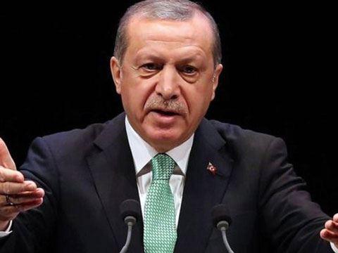 """Türkiyə Prezidenti: """"Naxçıvan və Türkiyə arasında dəmir yolunun çəkilməsi önəmlidir"""""""