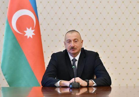 Prezident Binəqədiyə 2,85 milyon manat ayırdı - SƏRƏNCAM