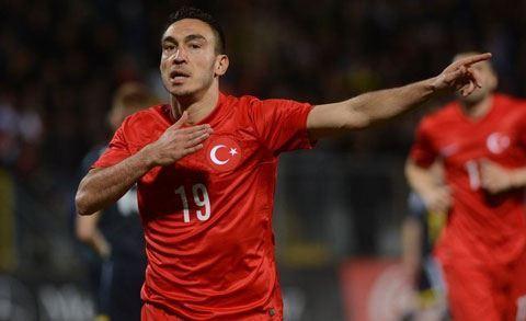 Türkiyə Avro-2020-nin final mərhələsində!