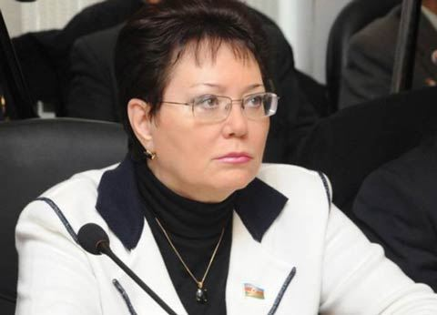 Elmira Akhundova appointed as Azerbaijani Ambassador to Ukraine