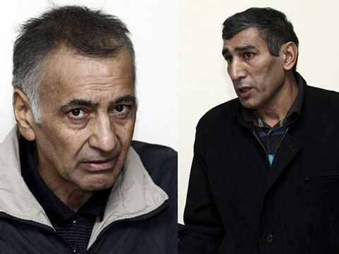 Azerbaijan sends letter to UN Secretary General on illegal arrest of Dilgam Asgarov and Shahbaz Guliyev