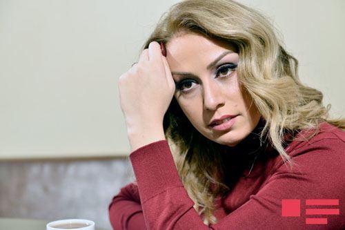 Müğənni Roza Zərgərlinin koronavirusa yoluxması xəbəri yayıldı