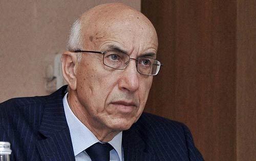 Deputat pensiya təyinatı məsələsində Avrasiya İqtisadi İttifaqından nümunə götürməyə çağırıb