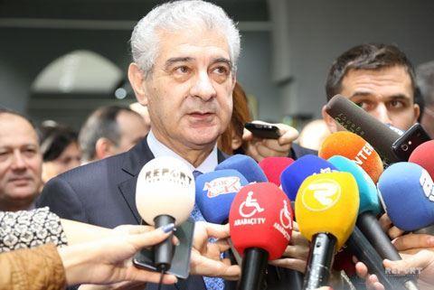 """Əli Əhmədov: """"YAP-ın namizədlər siyahısında yeni və əvvəlki simalar olacaq"""""""