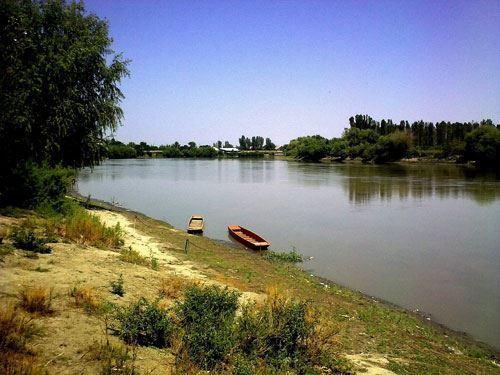 Dəniz suyu Kürə qarışıb - Azərbaycanda ilk