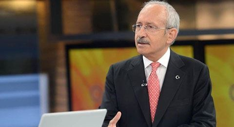 Leader of Turkish opposition party may lose parliamentary immunity